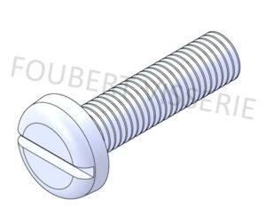 Vis-metaux-tete-cylindrique-large-fendue-din85-iso1580