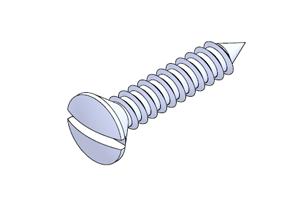 Plan-vis-a-metaux-tete-cylindrique-fendue-din84-iso1207