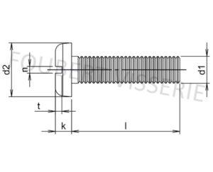 Plan-vis-metaux-tete-cylindrique-large-fendue-din85-iso1580