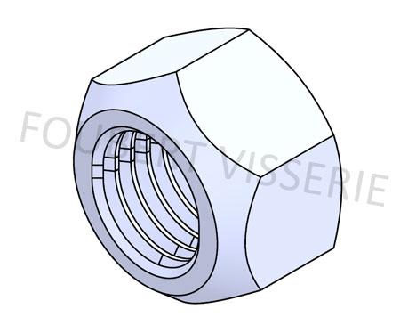 Ecrou-autofreine-tout-metal-din980v-iso7042