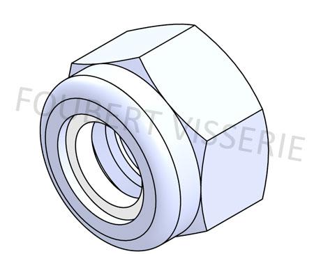 Ecrou-frein-bague-nylon-haut-din982