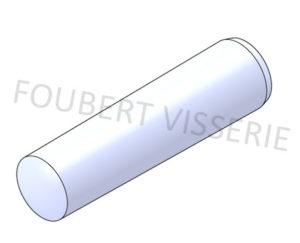 Goupille-conique-avec-trou-taraude-non-trempee-rectifiee-din7978a-iso8736a