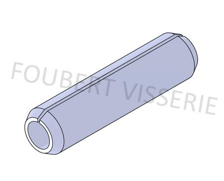 Goupille-elastique-fendue-din1481-iso8752