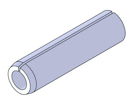 Goupille-elastiques-fendue-din1481-iso8752