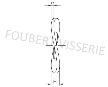 Plan-1-Rondelle-elastique-ondulee-deux-ondes-din137b