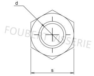 Plan-Ecrou-autofreine-simple-fente-h130