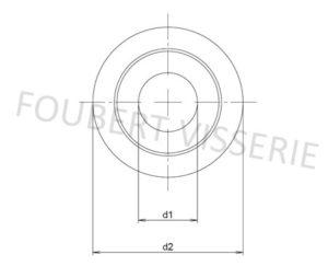 Plan-Rondelle-cuvette-decolette-vis-tf90