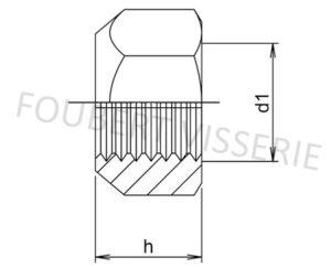 Plan-ecrou-autofreine-tout-metal-din980v-iso7042