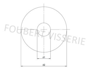 Plan-rondelle-plate-tres-large-ll