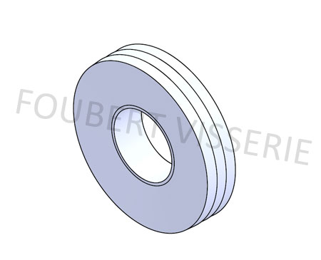 Rondelle-ressort-TREP-type-3L
