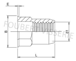 1-plan-Ecrou-noye-semi-hexagonal-tete-fine