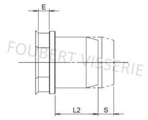 2-plan-Ecrou-noye-semi-hexagonal-tete-fine