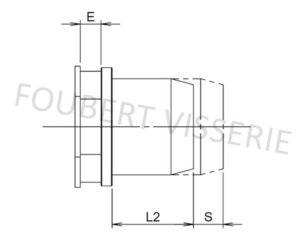 2-plan-Ecrou-noye-semi-hexagonale-tete-plate