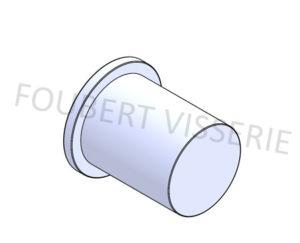Ecrou-a-sertir-cylindrique-tete-plate-lisset-etanche-inox