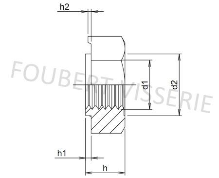 Plan-1-Ecrou-a-souder-hexagonal-din929