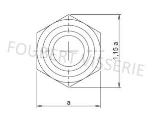 Plan-2-Ecrou-nylstop-type-p